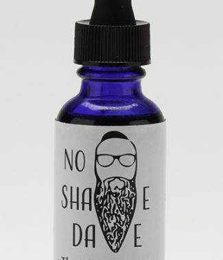The Citrus Grove – Beard Oil