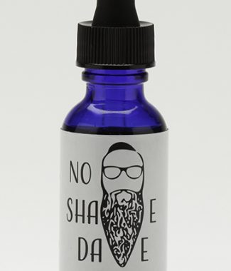 The Field – Beard Oil