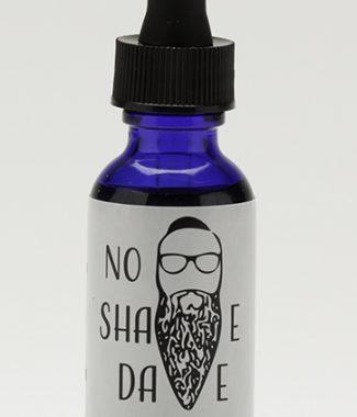 The Overlook – Beard Oil