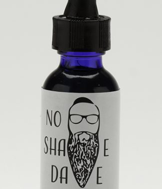 Chin Wisdom – Beard Oil